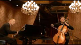 Download Adele - Rolling in the Deep (Piano/Cello Cover) - The Piano Guys Video
