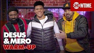 Download Nats' Juan Soto Stops By, PCA Winners & Bronx Spoken Word | DESUS & MERO | SHOWTIME Video