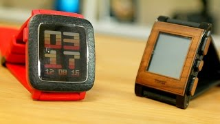 Download Now that Pebble is gone, what should I do for my next smartwatch? Video
