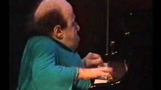 Download Michel Petrucciani - Round midnight Video