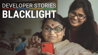Download Android Developer Story - Blacklight SW Video