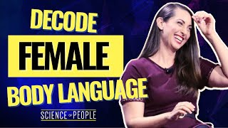 Download Decoding Female Body Language Video