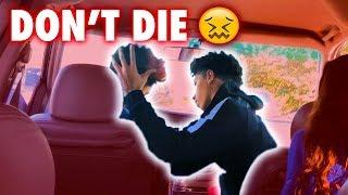 Download TERRIFYING SEIZURE PRANK *REVENGE* Video