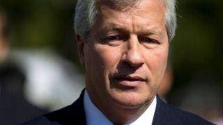 Download JPMorgan Chase CEO Jamie Dimon: Optimistic economy will go north of 3% Video