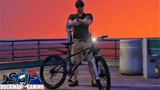 Download SAF   Do Ducks Ride Bikes   GTA5 RP Video