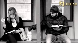 Download قصة رائعة مسلم و إمرأة غير مسلمة مترجم Video