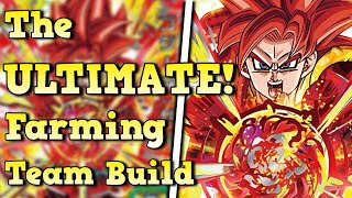 Download The Ultimate Farming Team Build!!! Super Dragon Ball Heroes World Mission Video