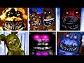 Download Five Nights at Freddy's 4 All Animatronics (Official Trailer) Video