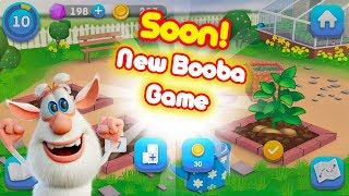 Download New Booba mobile Game 🎮 Coming out soon 👍 Kedoo ToonsTV Video