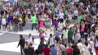 Download Michael Jackson Dance Tribute - STOCKHOLM Video