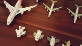Download Toys and Models of Aircrafts, Airplanes for Kids.. Video