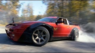 Download Rocket Bunny 240SX Review - Meet the Ultimate Beginner Drift Car Video