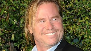 Download What's Really Going On With Val Kilmer Video
