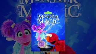 Download Sesame Street: Monster Magic Video