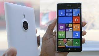 Download Nokia Lumia 1520 Review! Video