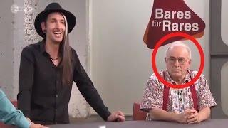 Download Der dümmste Verkäufer bei Bares für Rares! Video