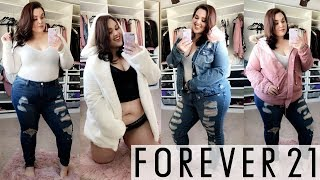 Download Forever 21+ Winter Try-On Haul 2018 |Fashion| Video