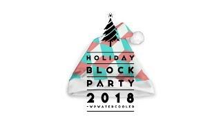 Download EP301 - Holiday Block Party 2018 - WPwatercooler Video
