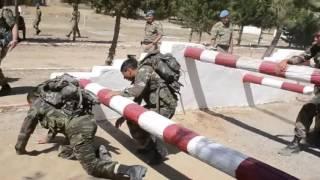 Download Türk Askerleri Pentatlon Video