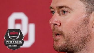 Download Trevor Matich says Texas is not a good matchup for Oklahoma | College Football Live | ESPN Video
