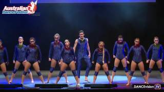 Download Jason Coleman's Ministry of Dance, Friday Night, 2016 Australian Dance Festival Video