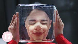 Download Testing the Internet's Favorite Waterproof Makeup | Beauty Smarties Video