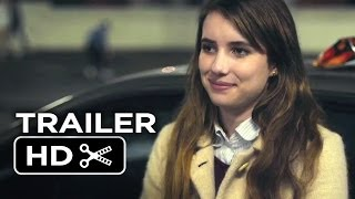 Download Palo Alto TRAILER 1 (2014) - James Franco, Val Kilmer Movie HD Video