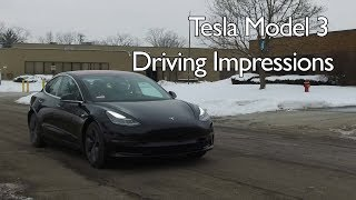 Download Munro Evaluates Tesla's Model 3 Video