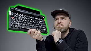 Download The Most Expensive Keyboard I've Ever Unboxed... Video
