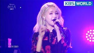 Download MAMAMOO -Starry Night I 마마무- 별이 빛나는 밤 [Yu Huiyeol's Sketchbook/2018.03.24] Video