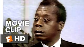 Download I Am Not Your Negro Movie CLIP - Real Danger (2017) - Documentary Video