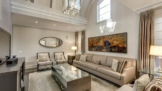Download Urban Style and Elegance in Richmond Hill, Canada Video
