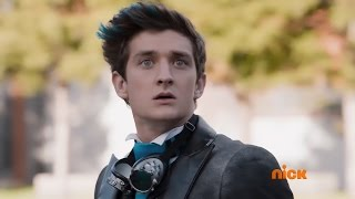 Download Power Rangers Dino Super Charge - Edge of Extinction - Heckyl's Day Off (Episode 19) Video