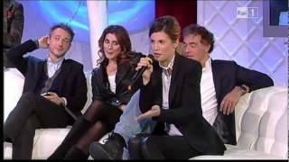 Download Elisa Isoardi - La vita in diretta - 15 febbraio 2012 Video