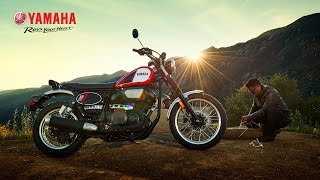 Download The All-New Yamaha SCR950 Scrambler Video