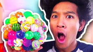 Download GIANT BOUNCEY BALL CLUSTER!!! Video