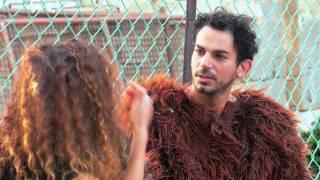 Download كائن جديد في شوارع حيفا - حيفا - جاييلكو اليوم - الحلقة العاشرة - الكاملة - قناة مساواة الفضائية Video
