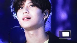 Download SHINee Taemin makes fans' hearts skip a beat - real life anime character Video