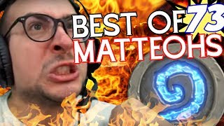 Download BEST OF MATTEOHS #73 | Twitch moments Video