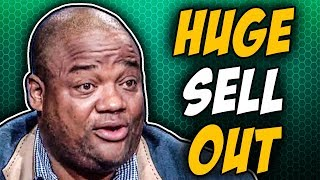 Download Jason Whitlock Embarrasses Himself For Money Video