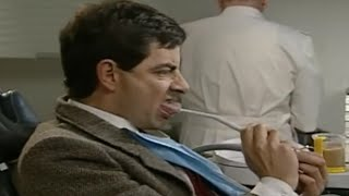 Download At the Dentist | Funny Clip | Mr. Bean Official Video