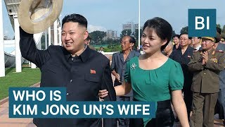 Download Who is Kim Jong Un's wife Ri Sol-ju? Video