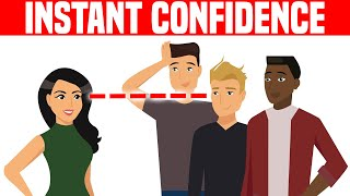 Download How to Turn Shyness into Confidence Video