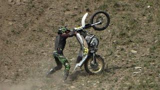 Download Yamaha XG250 Tricker ″Эндуро-гонка ″Естественный отбор″ Video