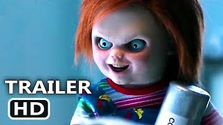 Download CHUCKY 7 Official Trailer (2017) Hоrrоr Movie HD Video