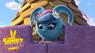 Download Cartoons For Children | SUNNY BUNNIES - Save The Princess | New Episode | Season 4 | Cartoon Video