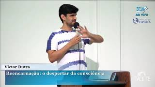 Download Reencarnação: o despertar da consciência – Victor Dutra Video