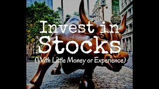 Download How to start trading stocks online with little money Video