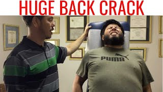Download 7 YEARs of BACK Pain Solved in 5 REAL chiropractic treatments Video