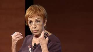 Download Yıkıcı Hasetten Yaratıcılığa Bir Yolculuk   Leyla Navaro   TEDxİKÜ Video